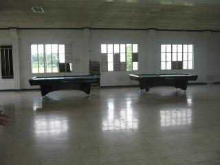 function room with a 700 sqm space