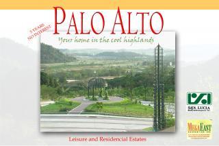 PALO ALTO GATE