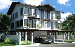 Helena (Duplex Type-120sqm Lot Area, 251sqm Gross Floor Area) - php. 10.9M