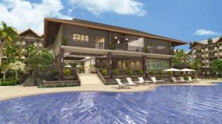 Resort-living Amenities