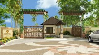 Come-home Proximity Card Access Entrance Gate