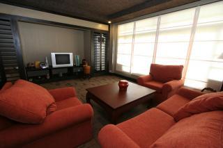 Invite friends for a bonding in lifetime amenities!