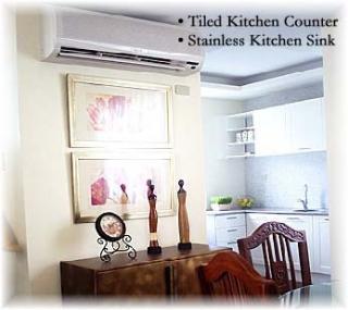 Newcastle House Kitchen