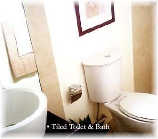 Newcastle House Bathroom