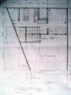 Houseplan 1stfloor