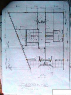 Houseplann 2ndfoor