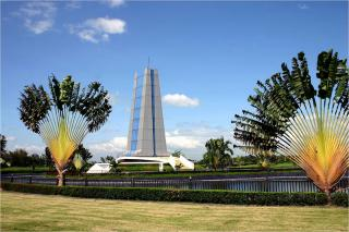 MMP Bulacan Monument