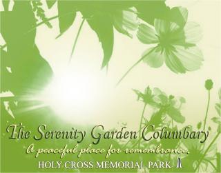 HCMP - Serenity Garden