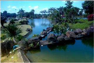 MMP Dasma - Lagoon
