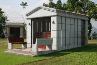MMP Dasma - Mausoleum