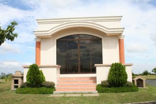 MMP Bulacan - Mausoleum