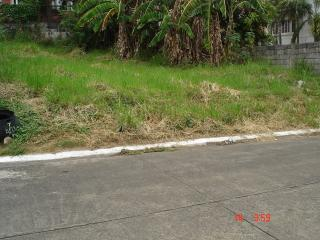 lot frontage