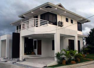 Bernice Model House