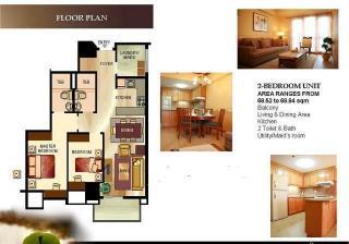 RENT TO OWN: Apartment / Condo / Townhouse Manila Metropolitan Area > Mandaluyong 4