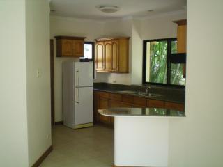 corner designer kitchen
