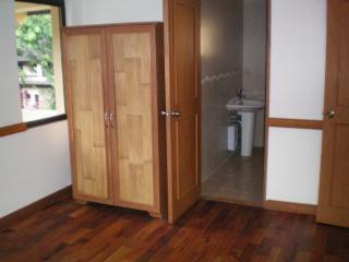master bedroom/ en-suite