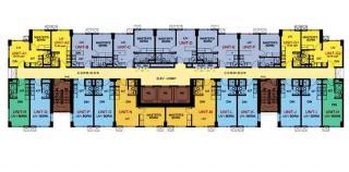 belton place floor plan