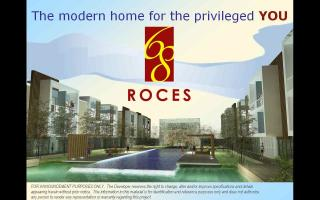 68 roces townhomes