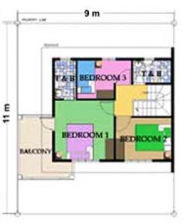 FOR SALE: House Manila Metropolitan Area > Las Pinas 2