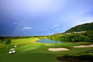 Tagaytay Highlands Golf Course