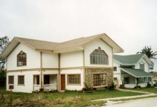 Country Home Model 1