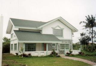 Country Homes Model 2