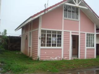 161 GUMAMELA ST SAN JOSE VILLAGE II BINAN LAGUNA FOR SALE House