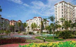 Presidio is a premier development by crown asia. It is sixteen towers prime residential condominiums and has complete amenities and a few minutes' drives to the vital area. Fives minutes driving to Alabang, fifteen minutes to Makati and twenty minutes t