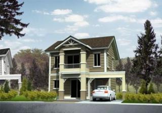 Sapphire single detached, 95 sqm Flr area, 121 sqm Min. Lot Area , 2 storey house 3BR 3 CR