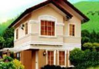 Pearl Model- 2 storey single dettached house with 3BR, 2 Cr, lanai provision for carport, 79sqm flr area, 110 sqm Min Lot Area