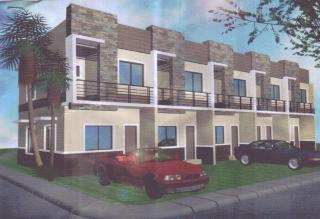 Inifinity Executive Homes II