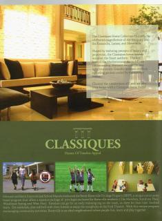 BRENTVILLE: CLASSIQUES w/ Three (3) Model Houses: Alexandria, Larissa and Kassandra