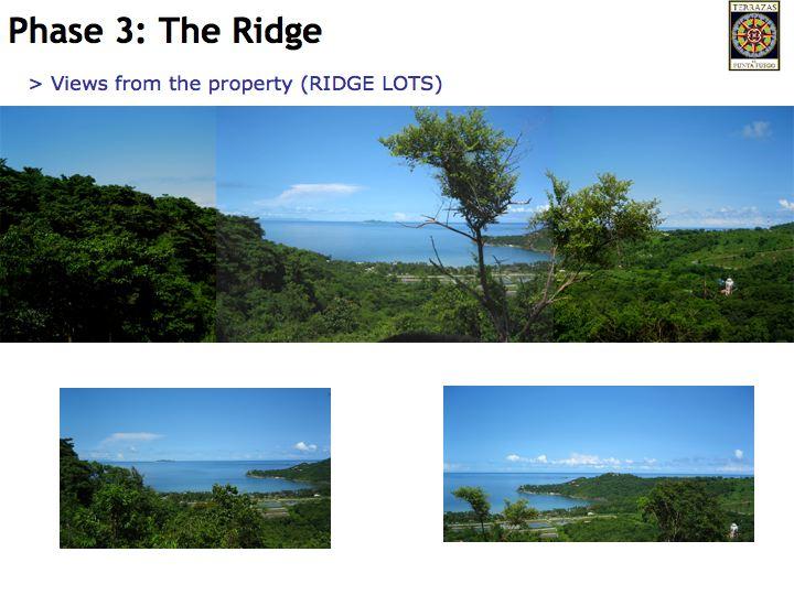 The Ridge Terrazas De Punta Fuego Nasugbu Batangas For