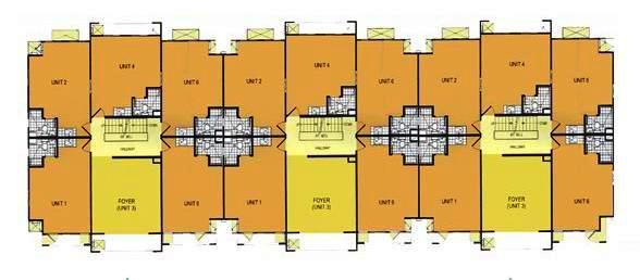 FLORA VISTA CONDOMINIUM FOR SALE: Apartment / Condo / Townhouse