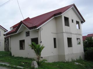 Kristina Duplex House