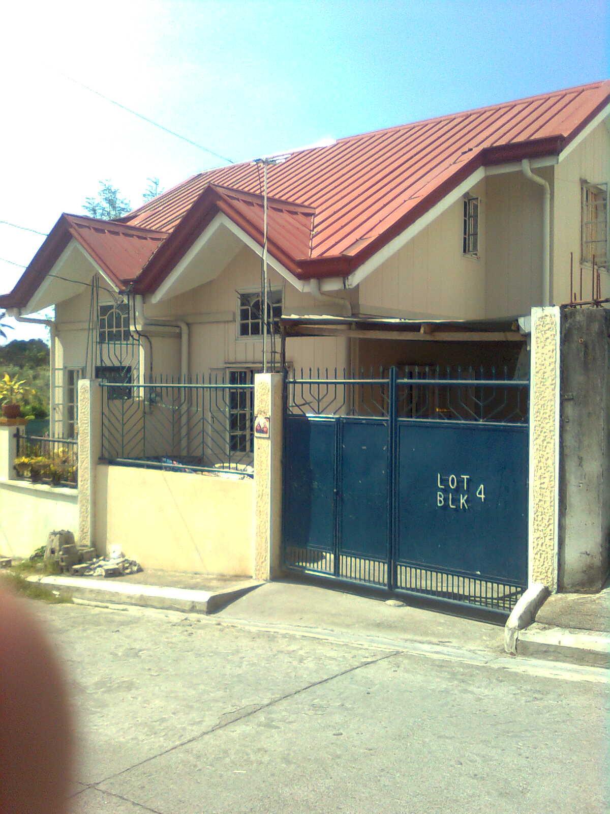 kristina duplex unit, cristina homes, san pedro, laguna for sale
