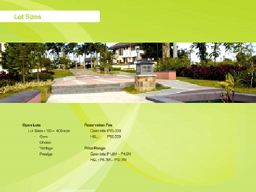 FOR SALE: Lot / Land / Farm Laguna 29