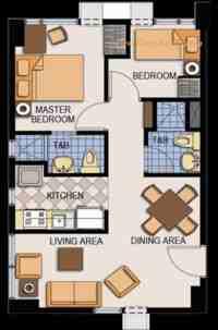 FOR SALE: Apartment / Condo / Townhouse Manila Metropolitan Area > Paranaque 15