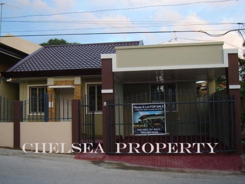 FOR SALE: House Davao >Davao City 0