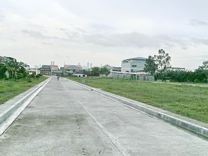 FOR SALE: Lot / Land / Farm Manila Metropolitan Area > Pasig 3