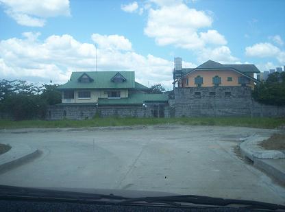 FOR SALE: Lot / Land / Farm Manila Metropolitan Area > Pasig 5