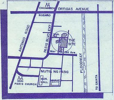 FOR SALE: Lot / Land / Farm Manila Metropolitan Area > Pasig 10