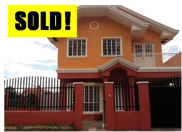 RENT TO OWN: House Cavite > Dasmarinas