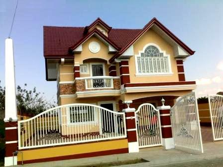 8M HOUSE IN TAGAYTAY