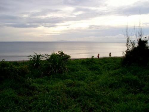 Beach Lot For Sale in Infanta, Quezon