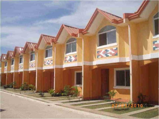 Fleur De Ville Subdivision Barangay Mactan For Sale Apartment