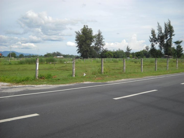 FOR SALE: Lot / Land / Farm Zambales