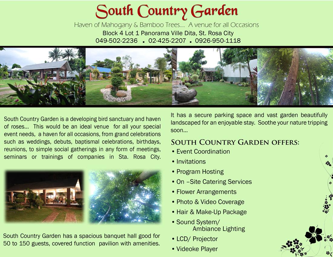 FOR RENT / LEASE: Beach / Resort Laguna 1