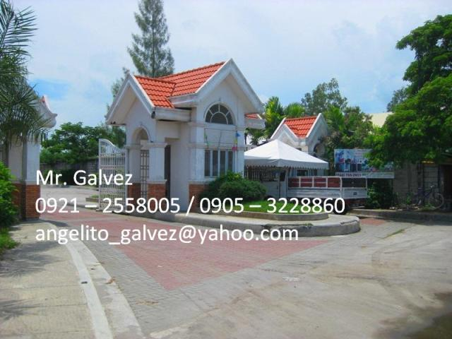 FOR SALE: Lot / Land / Farm Pampanga > Other areas