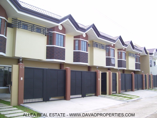 For Lease Apartment Condo Townhouse Davao City